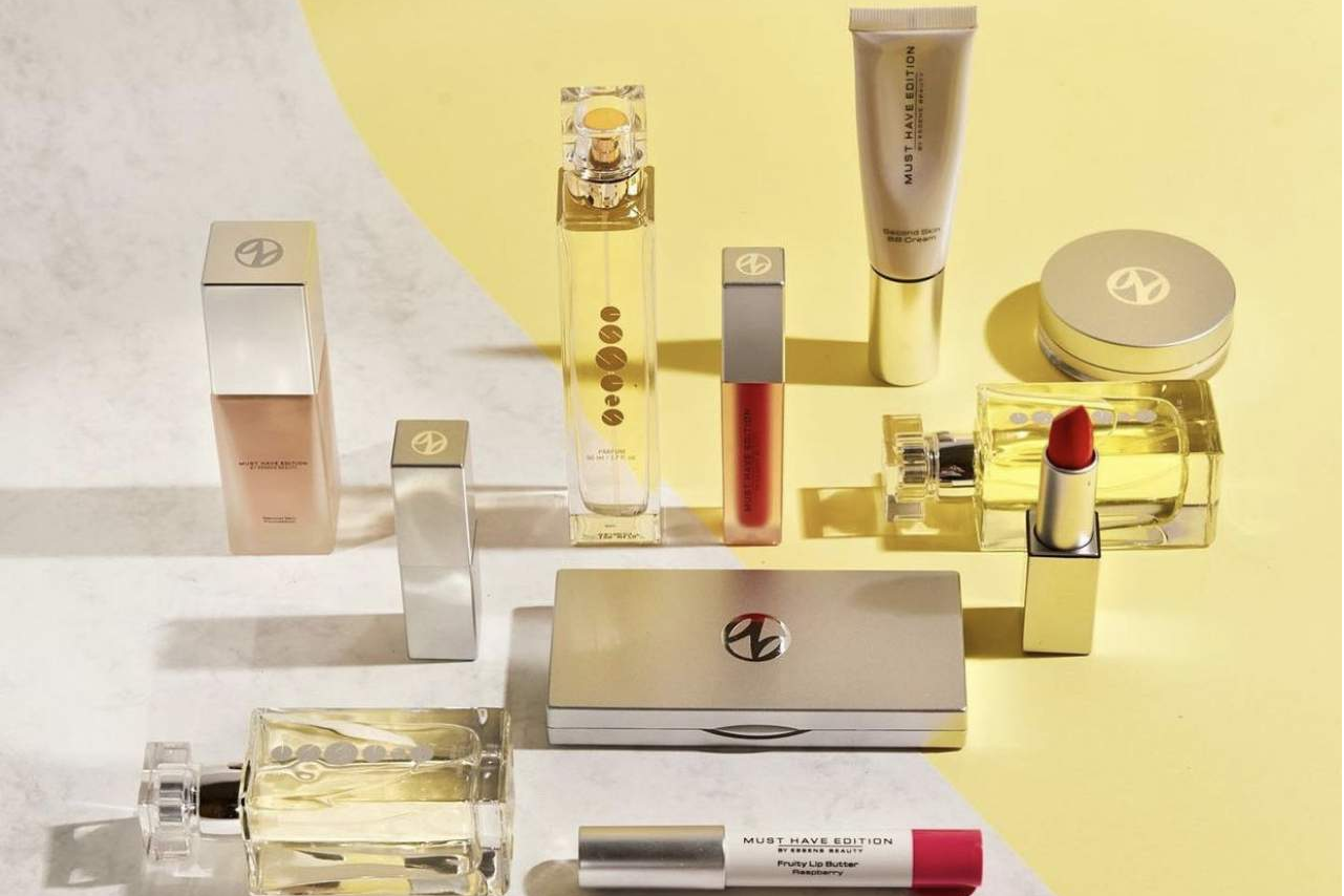 Essens, proveedores de líneas exclusivas de cosmética, perfumería y cuidado personal