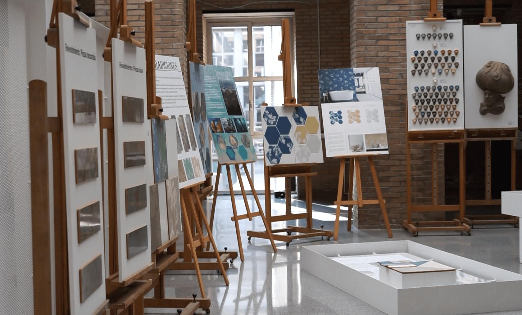 APE Grupo apuesta por el talento joven con un concurso de diseño cerámico