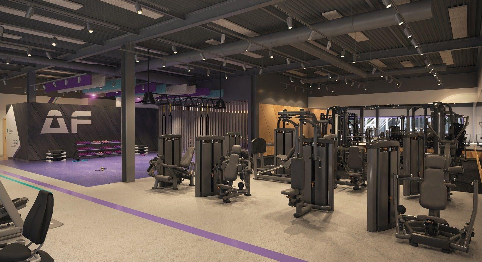 Anytime Fitness, elegida mejor franquicia fitness en el mundo por la revista Entrepreneur