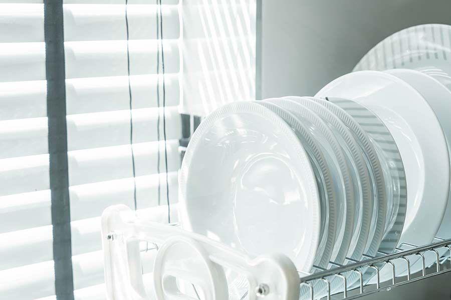 Beneficios de tener un lavavajillas en el hogar por TopLavavajillas.es
