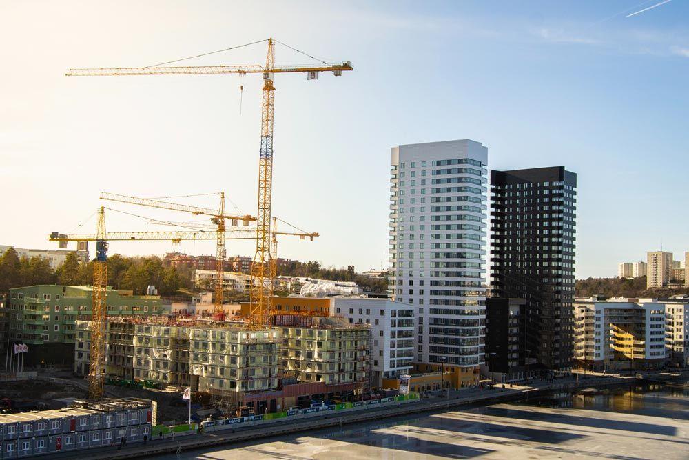 Constructoras, creadoras de habitabilidad – Notas de prensa