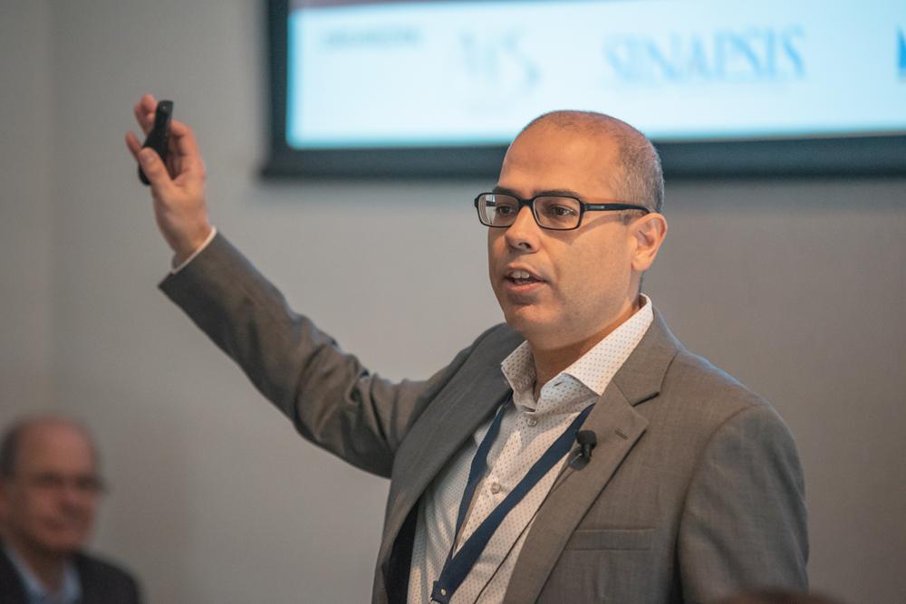 David Fernández asume la Dirección Comercial de AIS Group