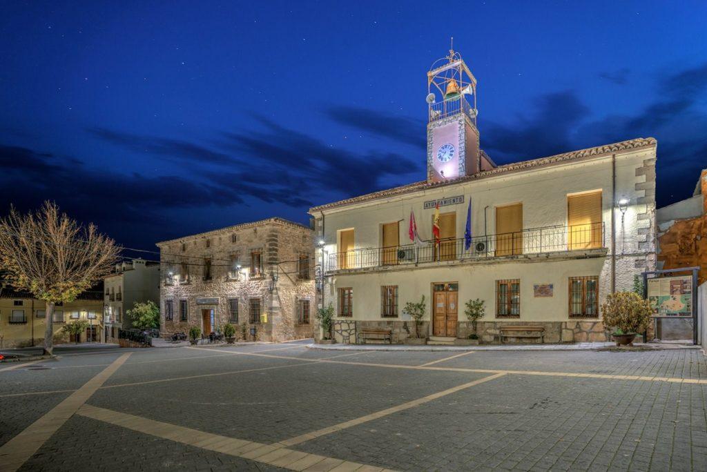 Foto de El Ayuntamiento de Pareja aumenta las subvenciones para