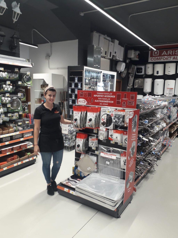 Foto de Ferretería Ucanca de Tenerife se suma a los productos de