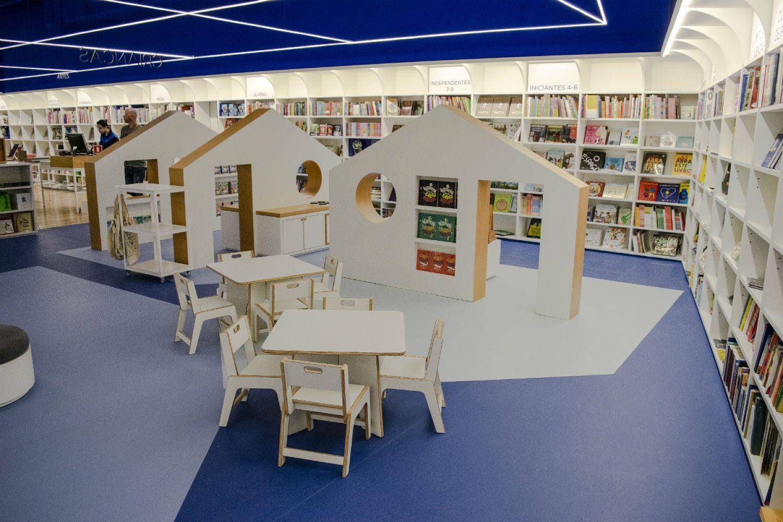Grup Efebé presenta FluAp, su colección de mobiliario escolar diseñado para los nuevos modelos educativos