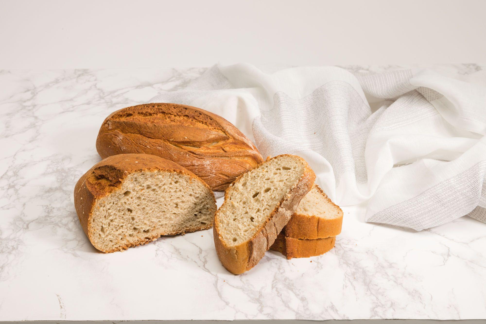 Leon The Baker lanza a la venta su Pan de Quinoa, un pan para sentirse más ligero y con muchos beneficios