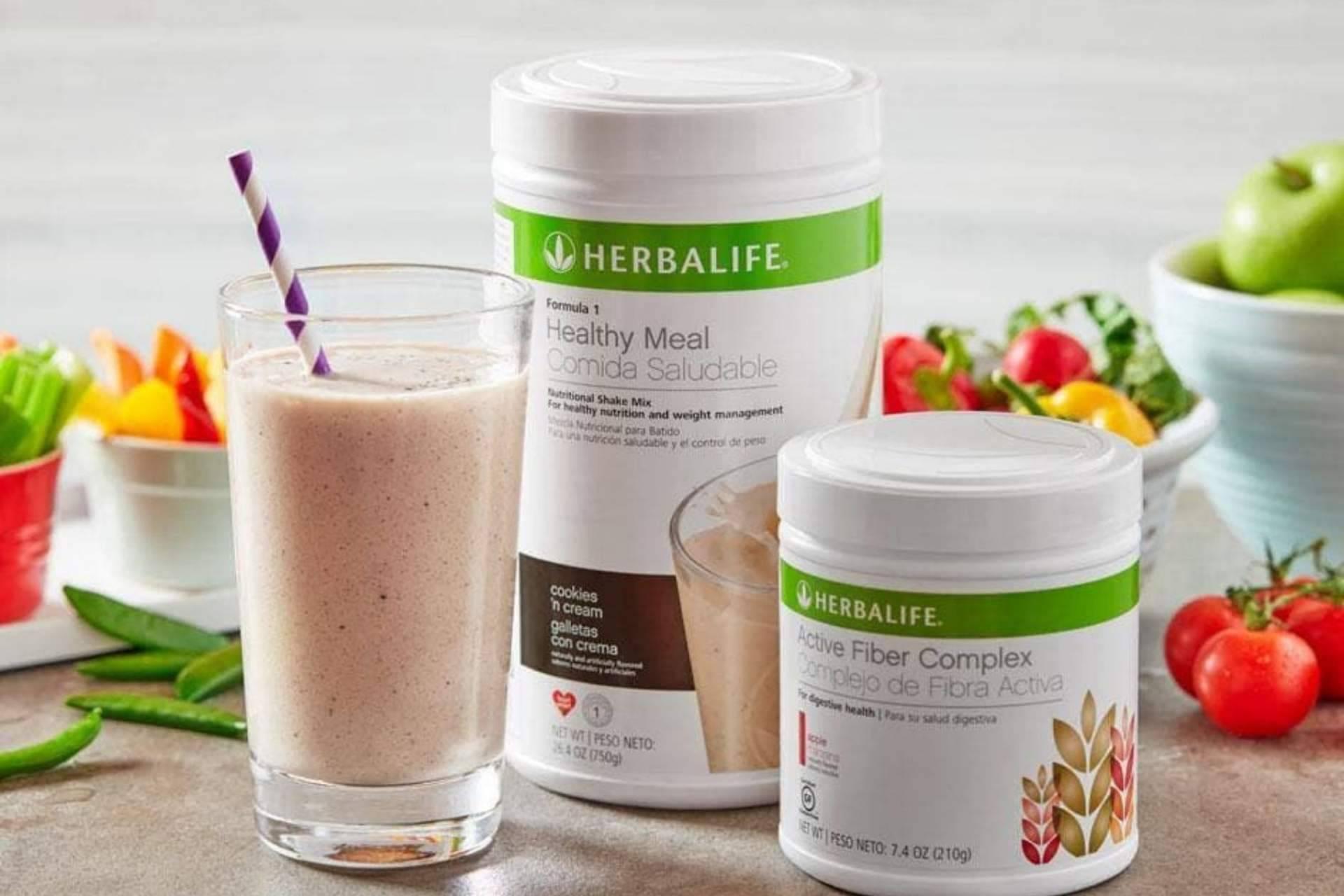 ¿Cómo conseguir bajar de peso? NutriFitMarbella y su paquete de prueba Herbalife