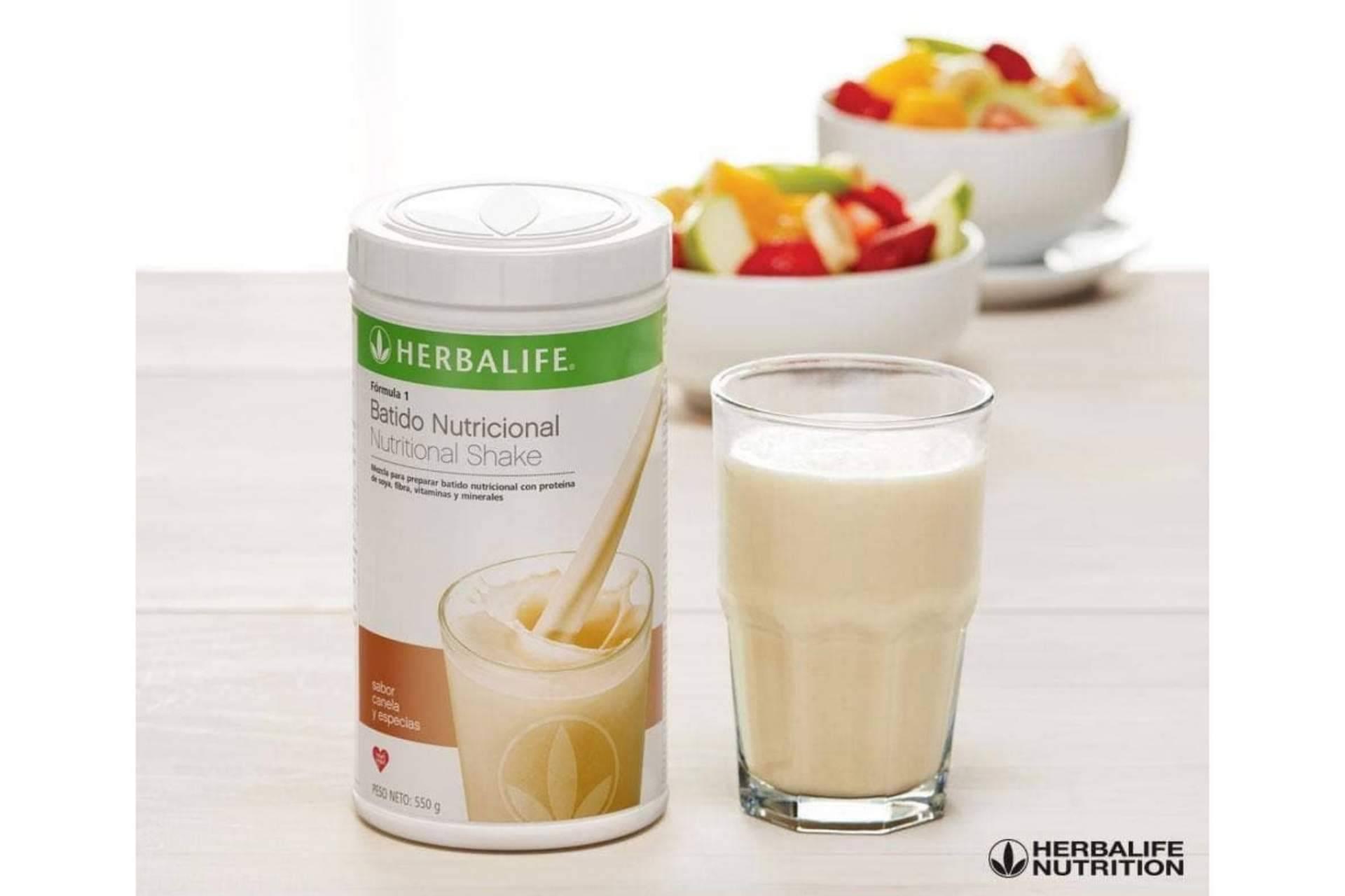 Los ingresos y la salud van de la mano con la oportunidad de negocio Herbalife que ofrece NutriFit Marbella