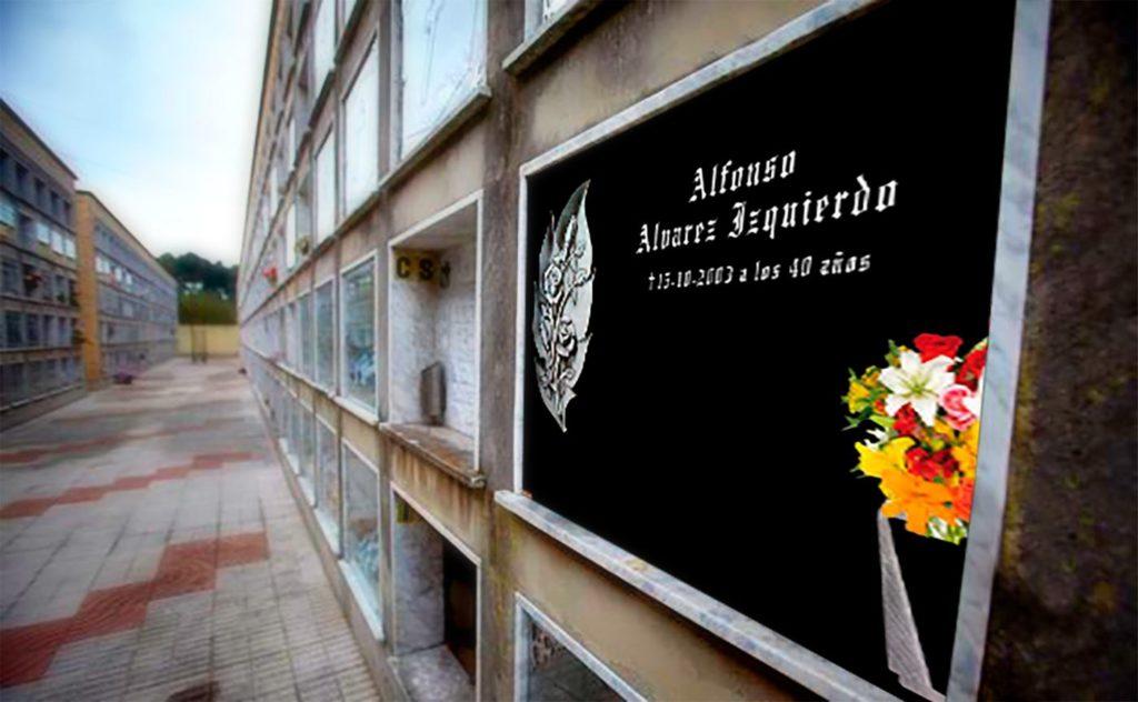 Foto de Lápidas en Castellón