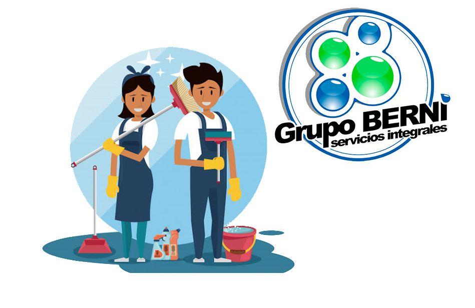 Cómo elegir la empresa de limpieza adecuada, por GRUPO BERNI