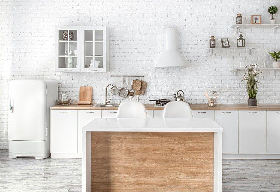 Decorar el hogar y la cocina, ¿por dónde empezar?, según batidoradevaso.com