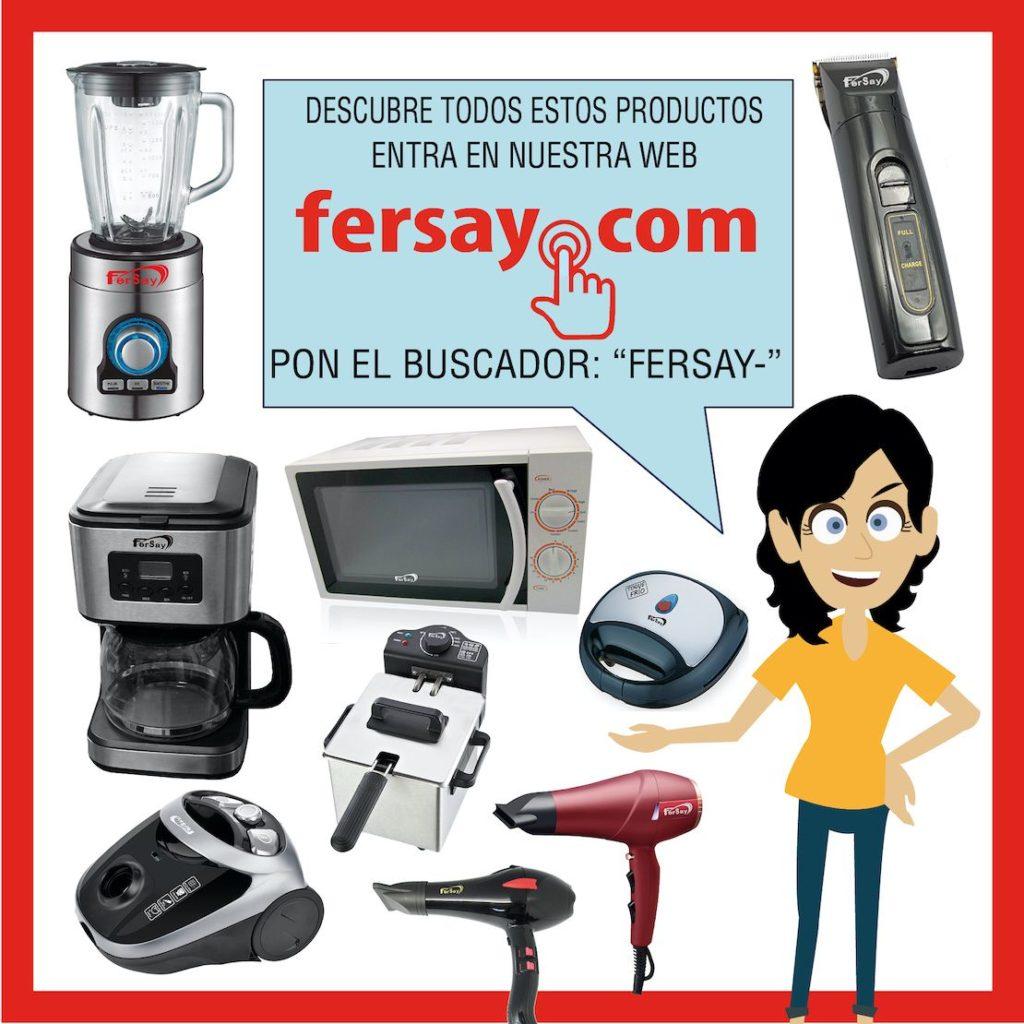 Foto de Fersay termina el verano con un claro repunte en ventas en