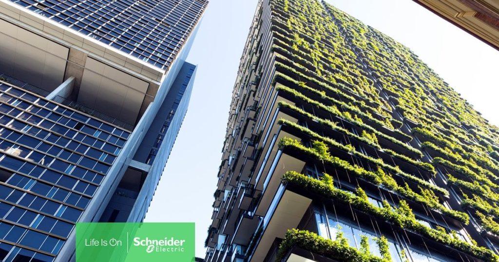 Foto de Schneider Electric lanza un Servicio de Comunicación