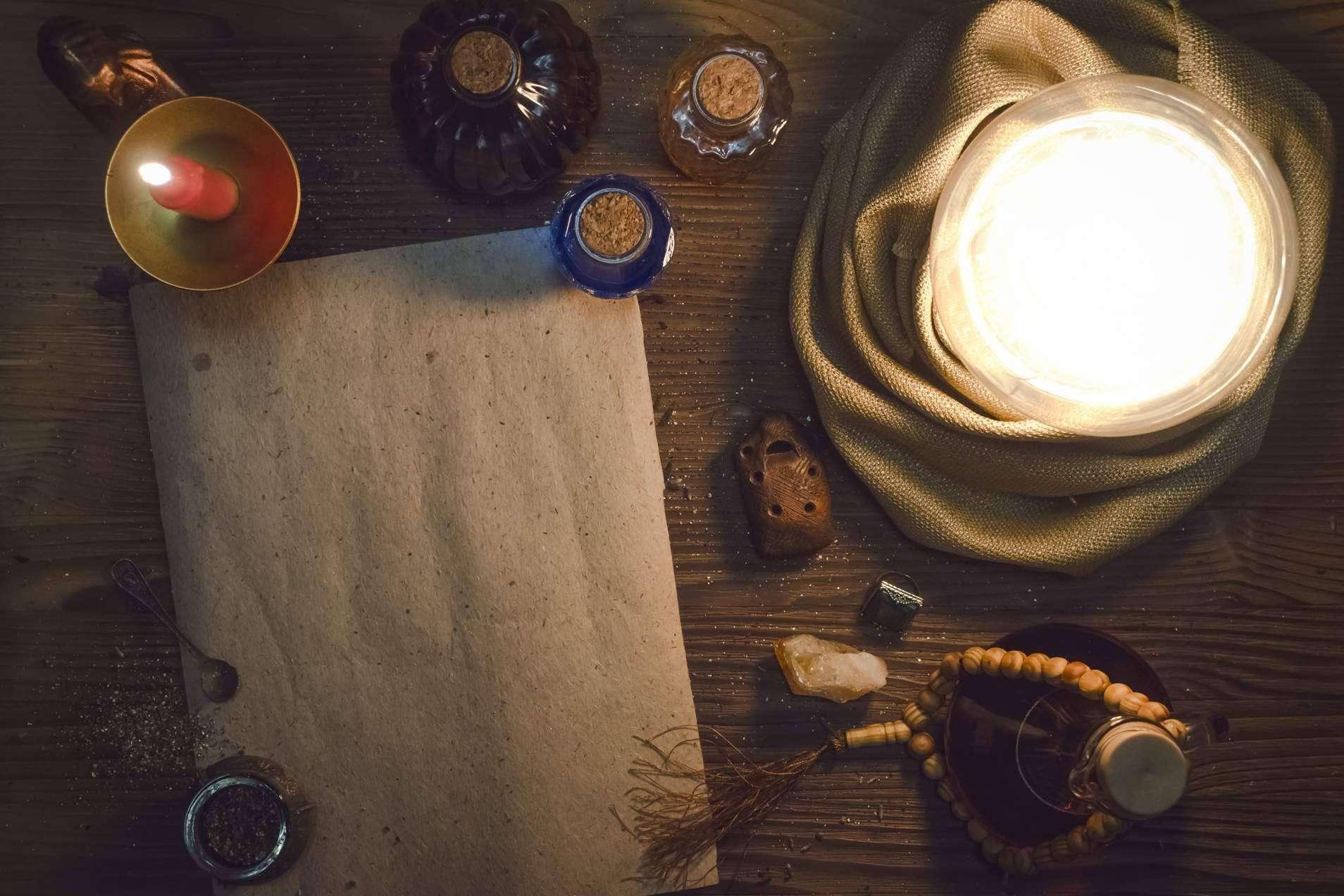¿Cómo me va a ir en el amor según mi horóscopo? Tarot de Luz María