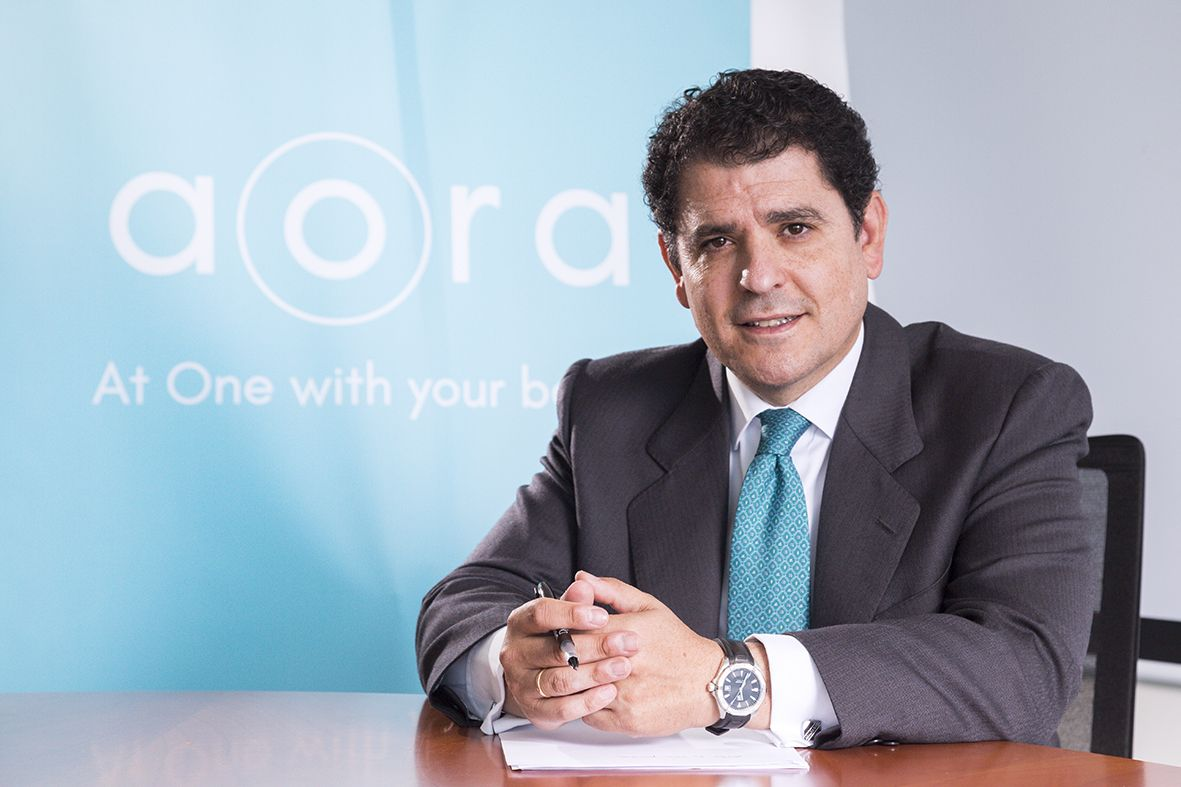 AORA Health refuerza su apuesta por el canal Farmacia