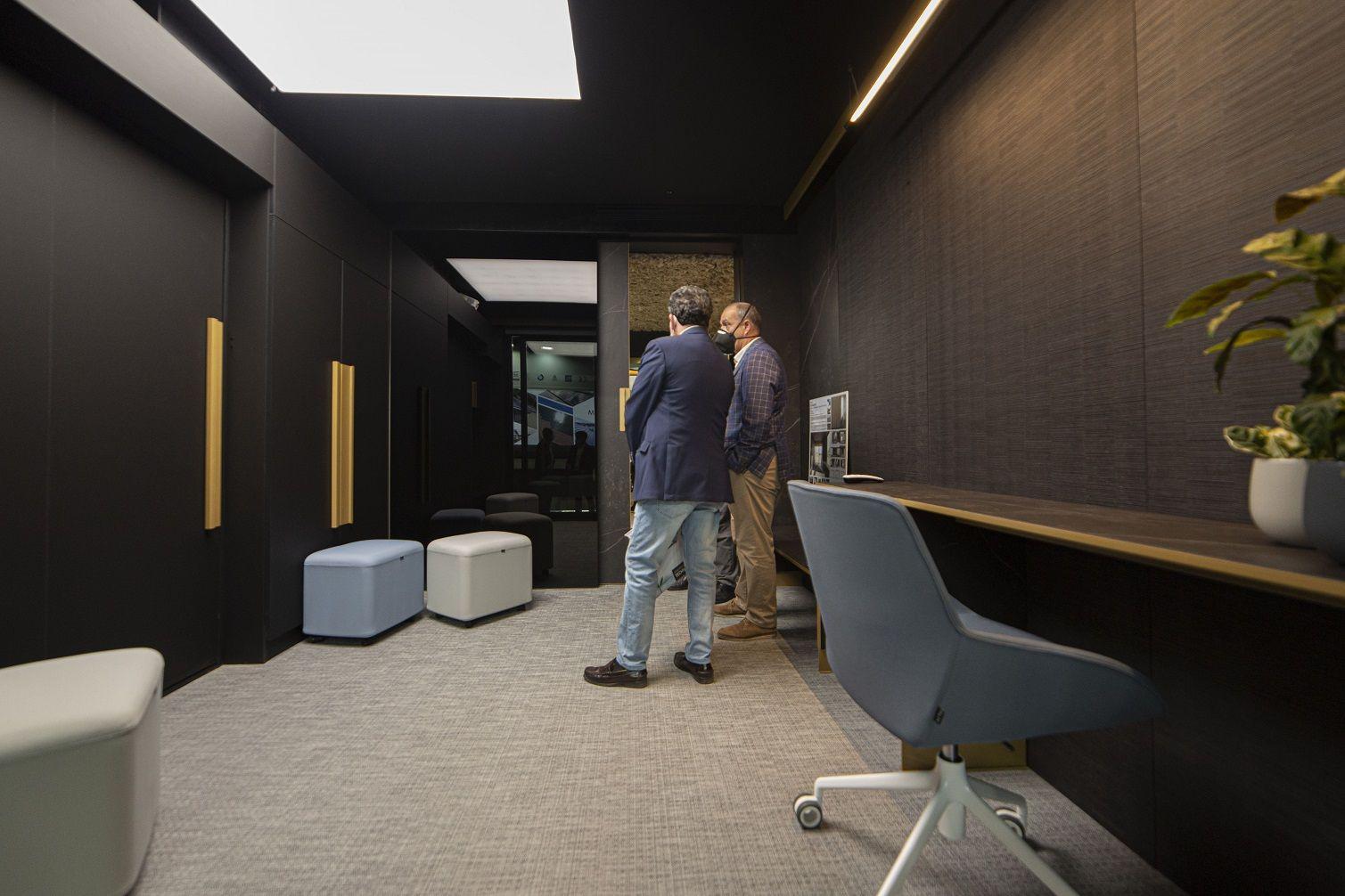 Actiu colabora con la startup ROOM2030 con el objetivo de crear la habitación del futuro
