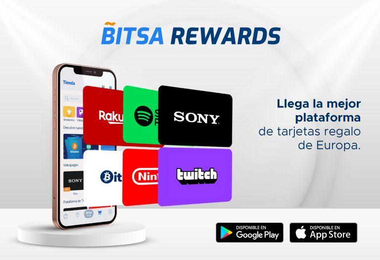 Foto de Bitsa Rewards