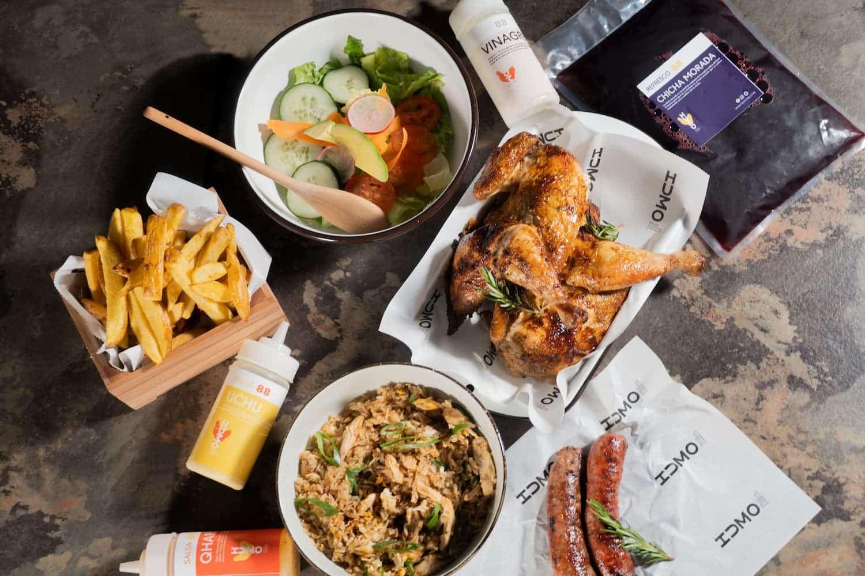 El delivery de Pollos a la brasa con más éxito post pandemia con estilo street food