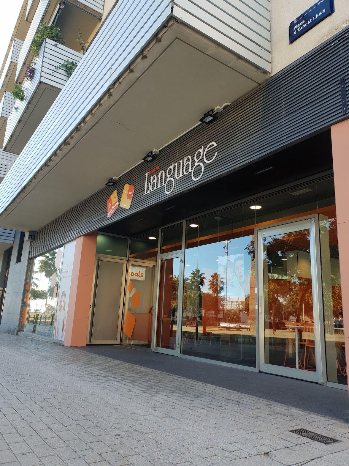 La cadena Ms&Mr Language inaugura su flagship de Madrid