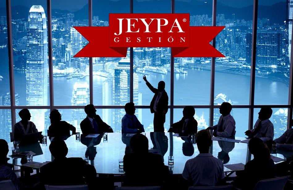 La importancia de contar con una asesoría empresarial, por JEYPA