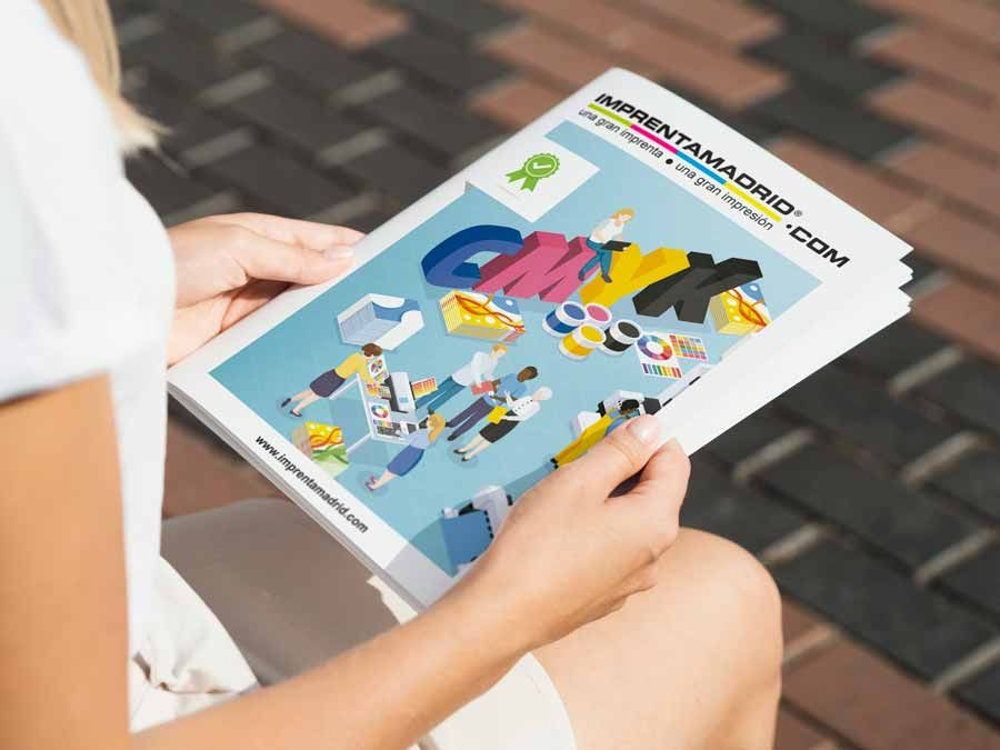 La imprenta, una herramienta de gran valor en las campañas publicitarias, según ImprentaMadrid.com