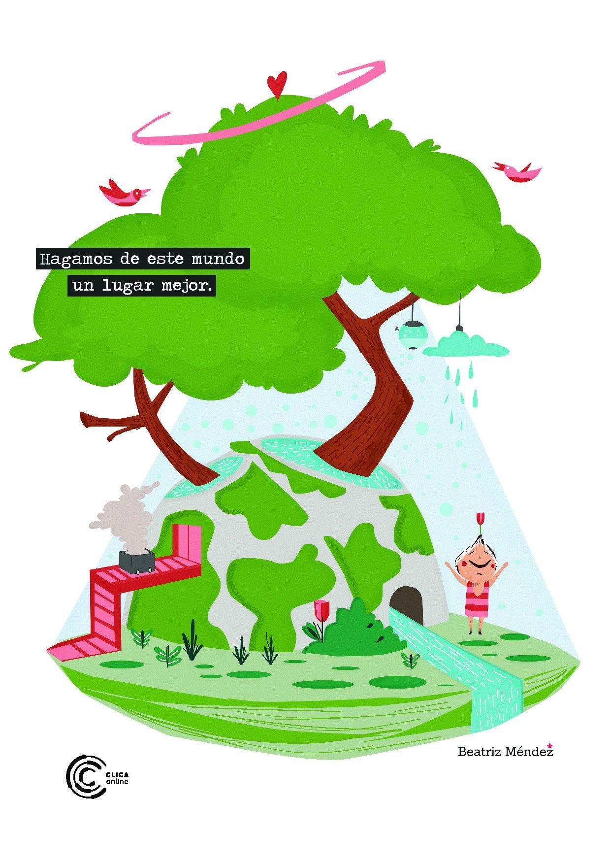 Las tecnológicas se suman a la lucha contra el cambio climático