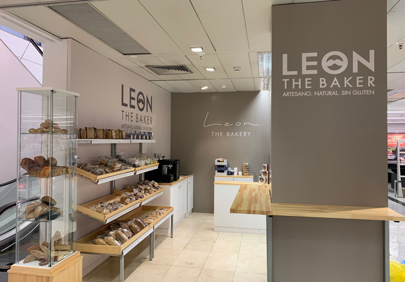 Leon The Baker abre una nueva tienda en Sevilla