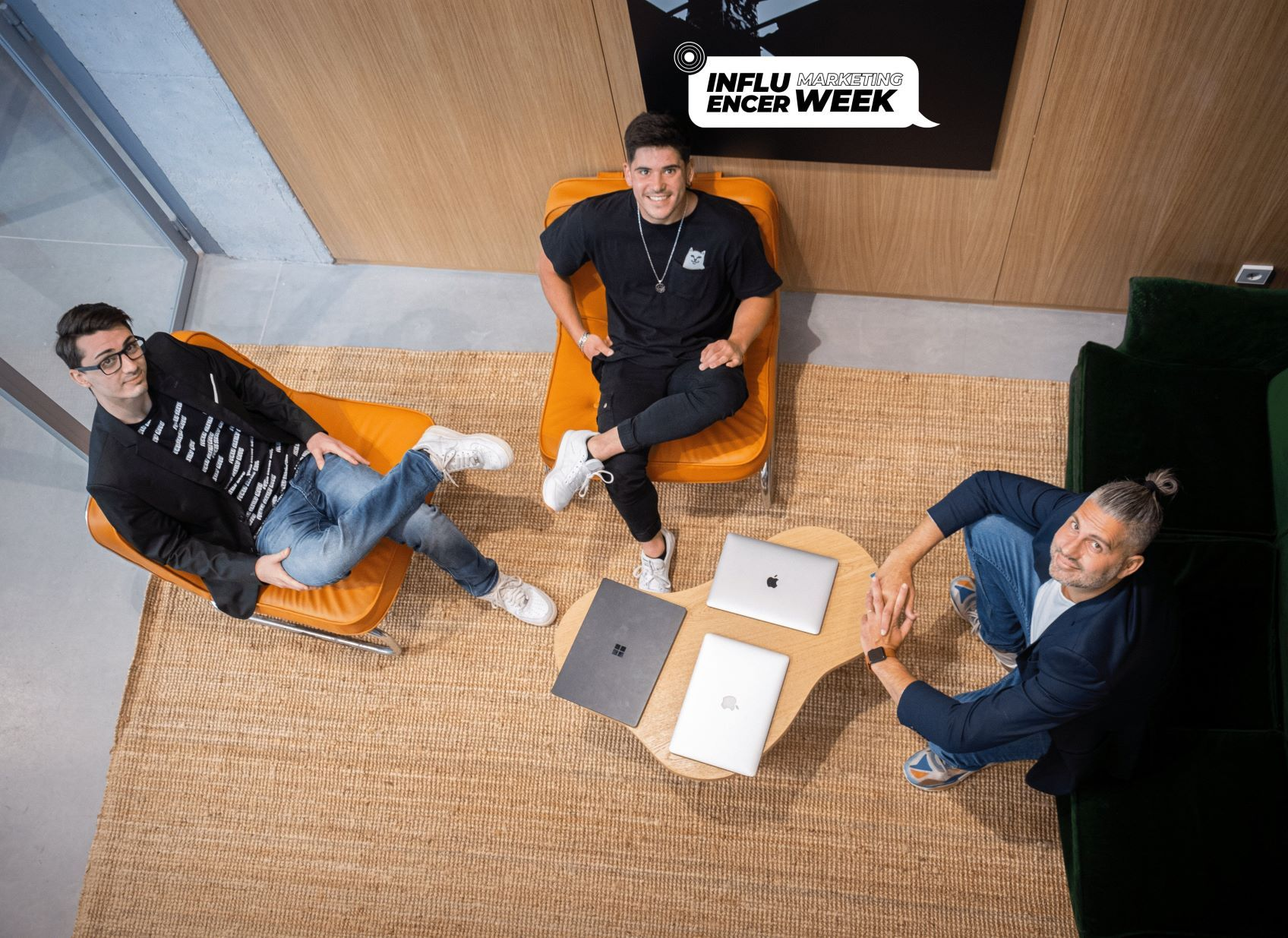 Llega la #IMWeek21, el mayor evento de Influencer Marketing en habla hispana