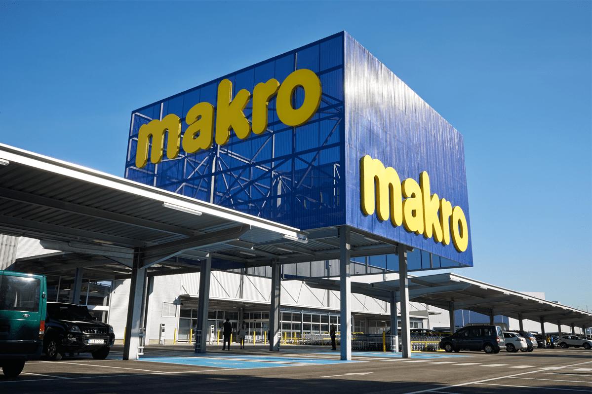 """Makro apuesta por una logística """"data-driven"""" de la mano de las soluciones de Generix Group"""