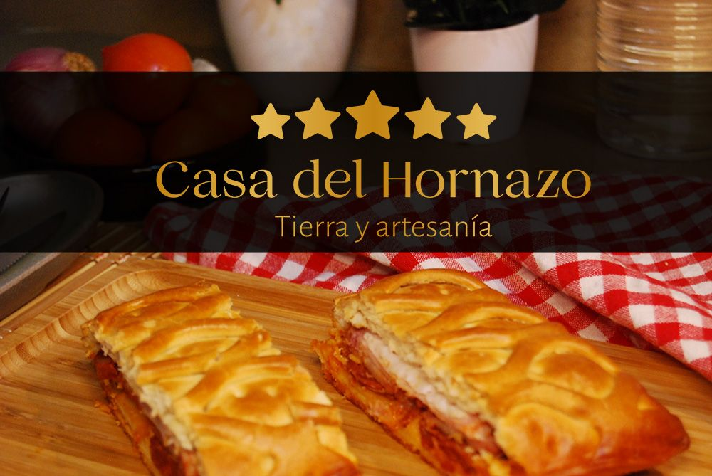 Nueva tienda en Cerdanyola: Casa del Hornazo