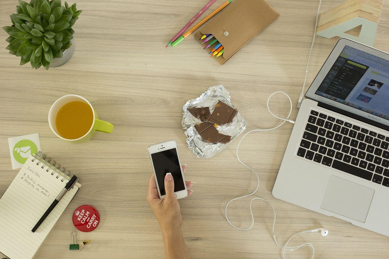 """Tus Ideas: """"Una web no responsive puede reducir hasta un 53% de los clientes potenciales de una empresa"""""""