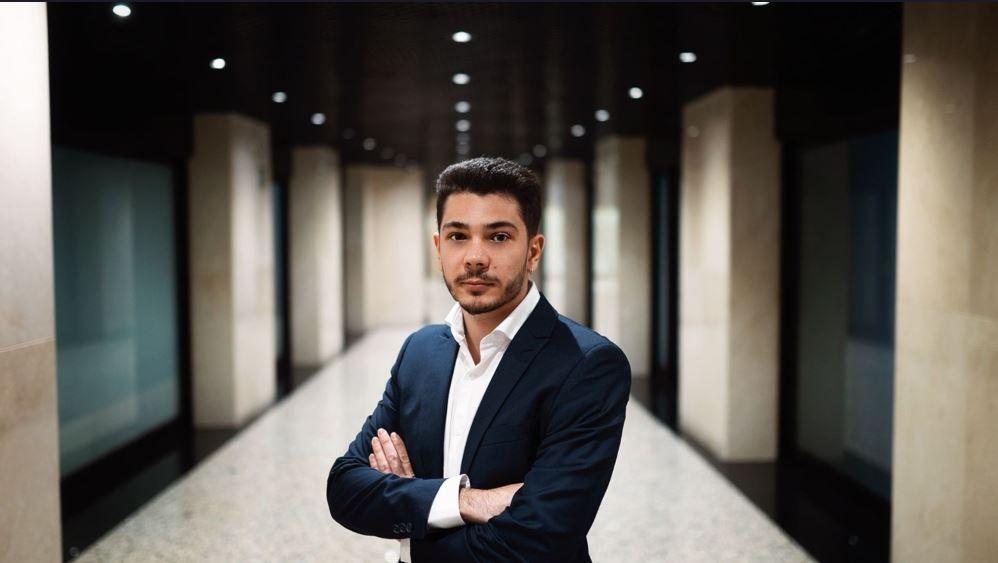 Javier Ávila, el joven consultor SEO con un gran recorrido profesional
