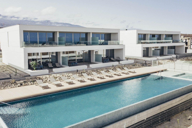 Kategora consolida su expansión con el lanzamiento de un nuevo complejo turístico de lujo en Tenerife