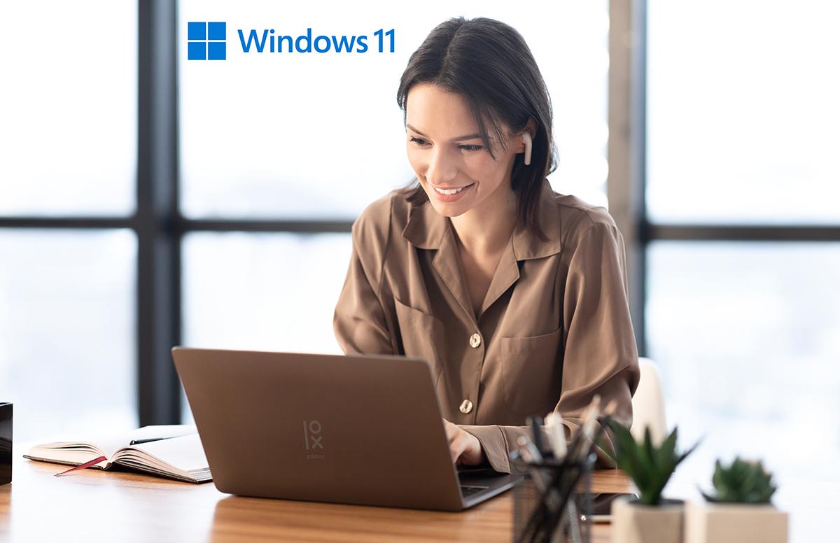 La empresa española Primux instalará Windows 11 en sus equipos informáticos de manera gratuita