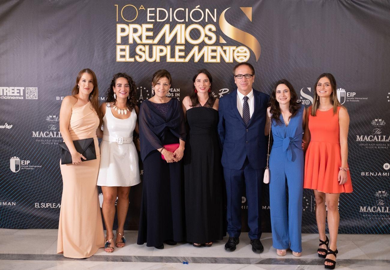 """La marca anticaída Wiohair gana el premio como mejor marca de """"Belleza y Bienestar 2021"""""""
