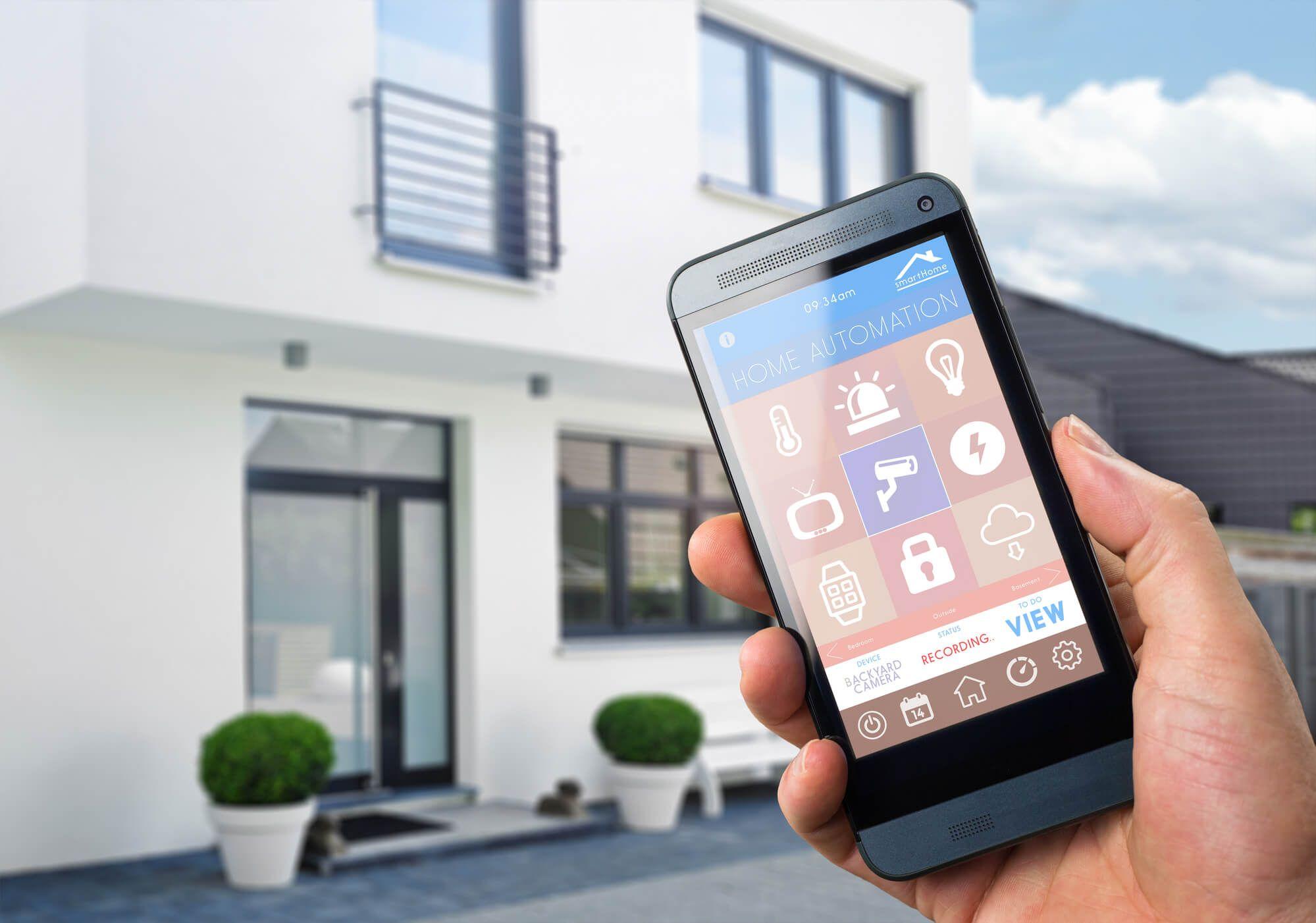 Nuevas tendencias en hogares inteligentes: ¿qué está por llegar?