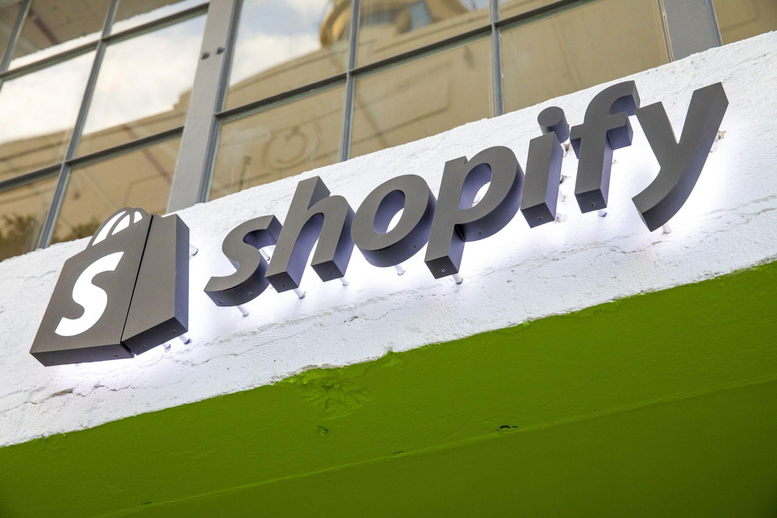 Shopify lanza su programa global de ERP