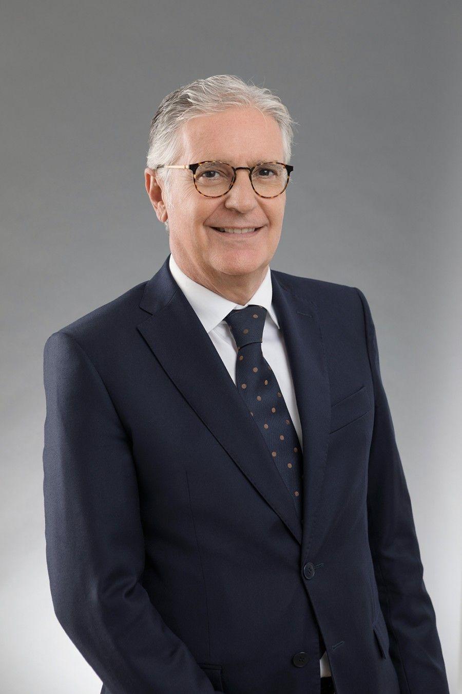 Tirso Gracia es galardonado con el I Premio Carlos III a la Excelencia Jurídica