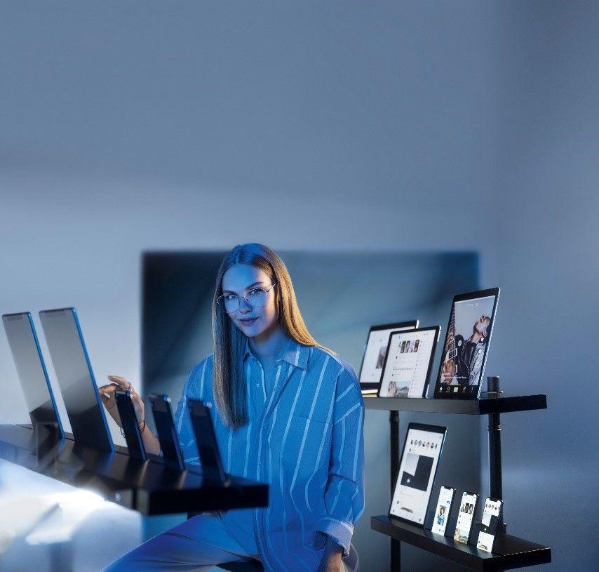 ZEISS propone triple protección a los usuarios de gafas: ante la radiación UV, luz azul, virus y bacterias