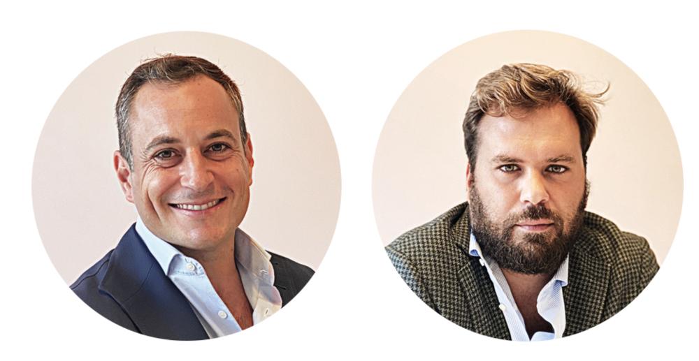 wecity incorpora a su equipo a Ignacio David García y a Francisco Taboada